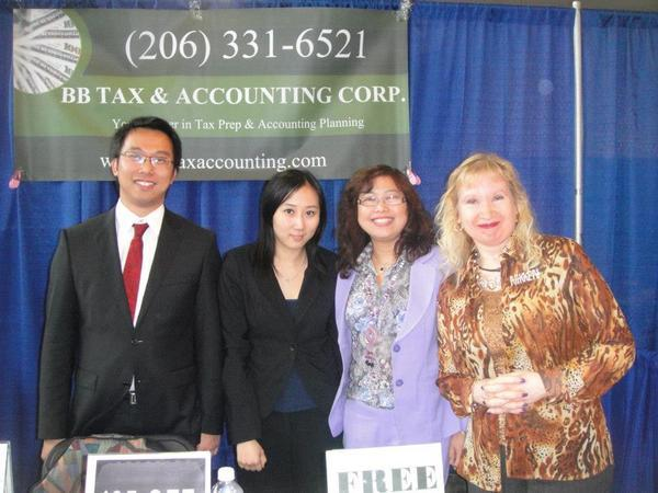 Better Business Tax & Accounting Corp. image 1