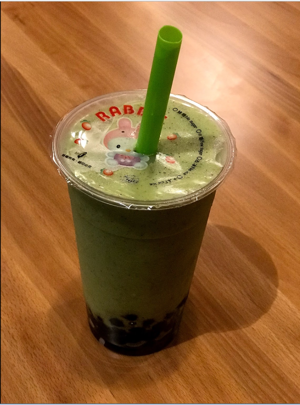 Juju Cup Bubble Tea and Juice image 1