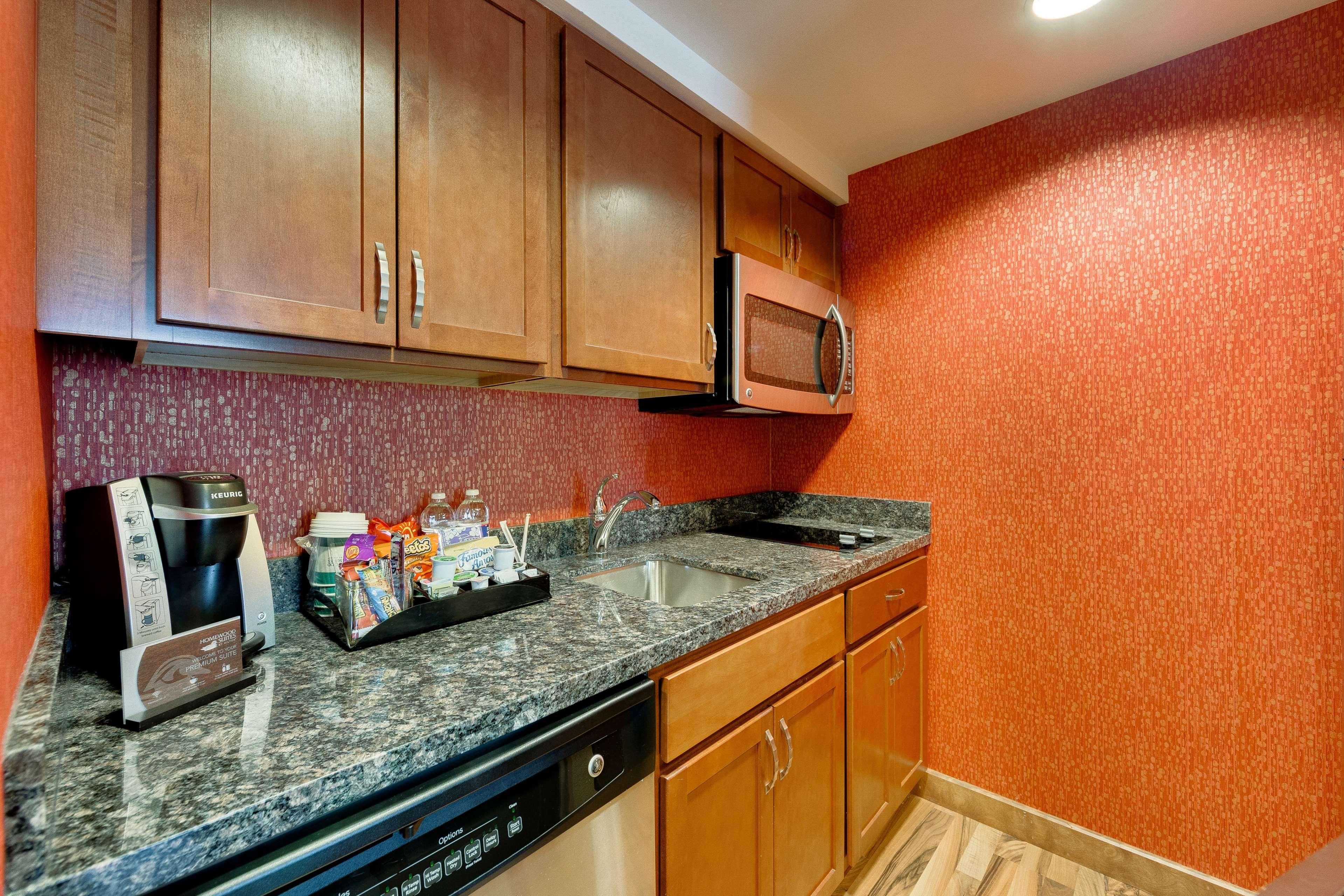 Homewood Suites by Hilton Fort Worth - Medical Center, TX image 20