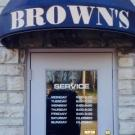 Brown's Transmission