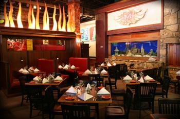 Margaux S Restaurant