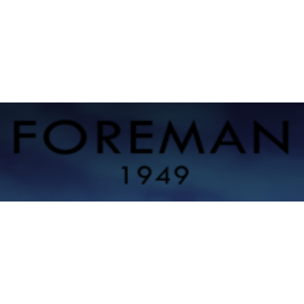 Foreman Services