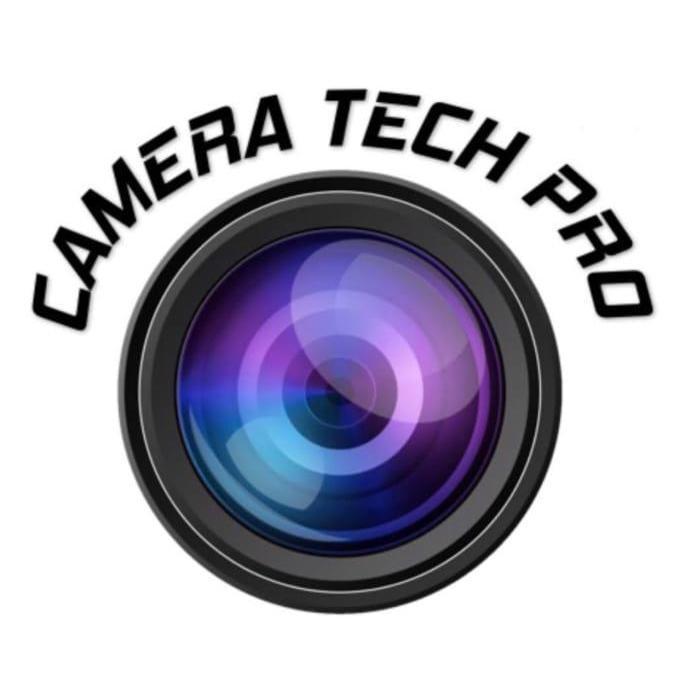 Camera Tech Pro