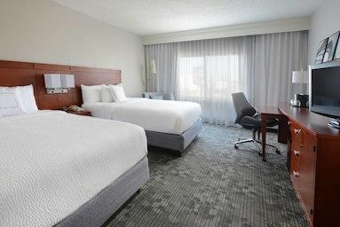 Courtyard by Marriott Dallas Central Expressway image 2
