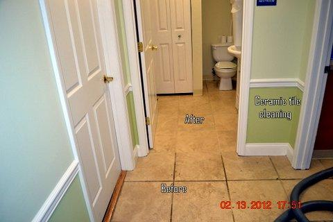 Capital Area Carpet Cleaners image 2
