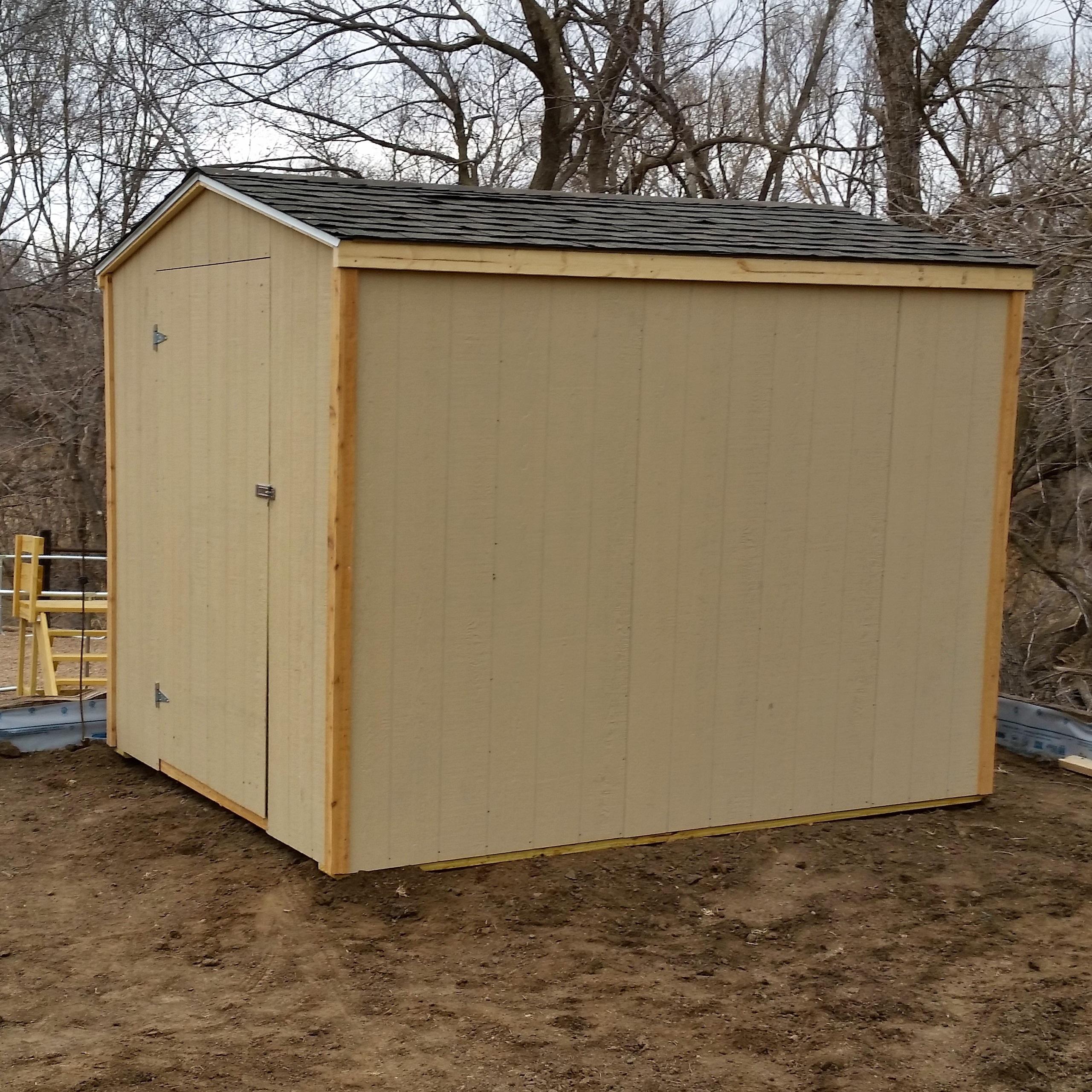 Kansas Shed Builder image 2
