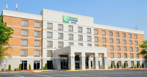 Holiday Inn Express & Suites Laurel image 0