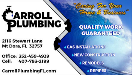 Carroll Plumbing, LLC image 1