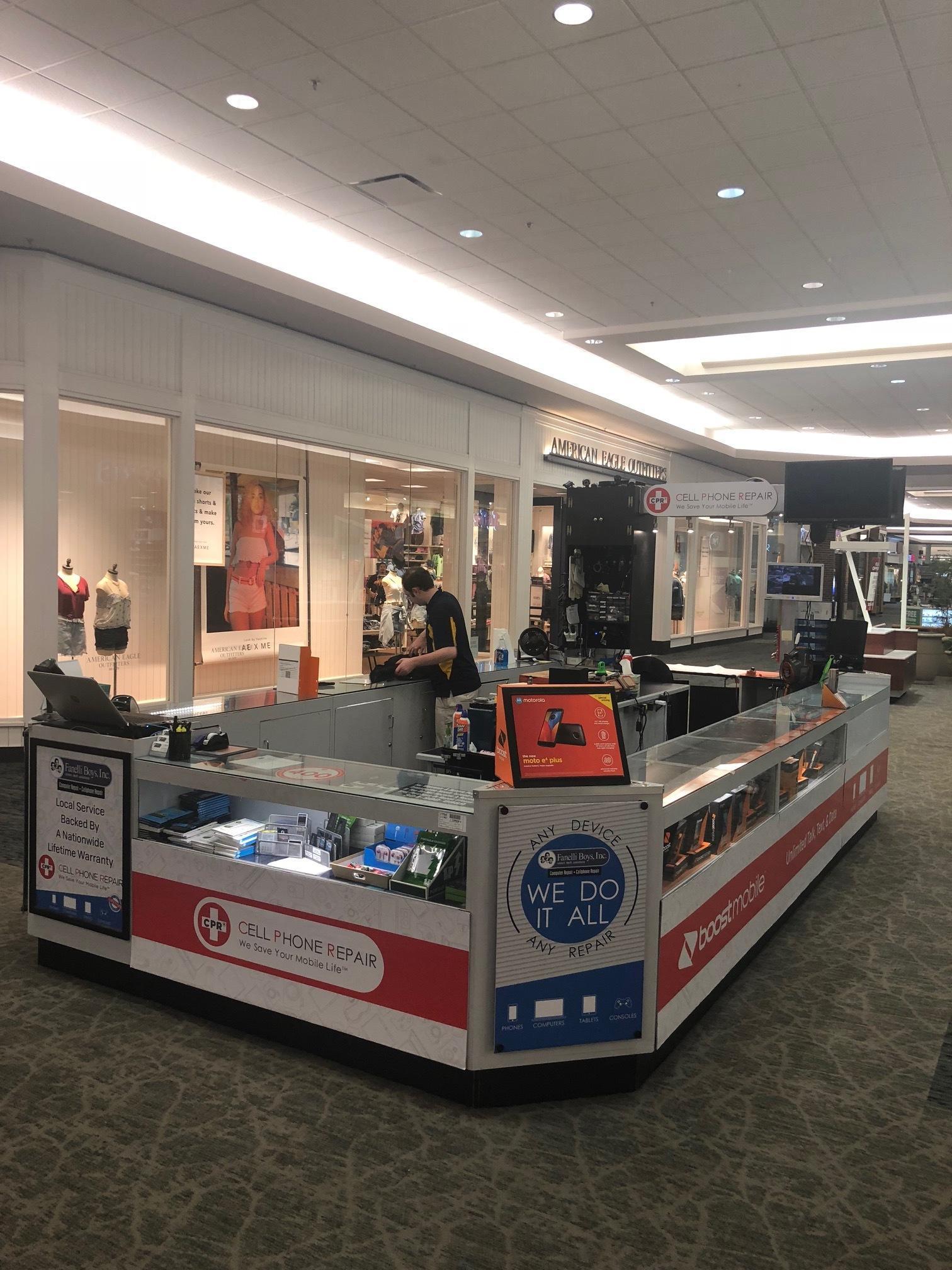 CPR Cell Phone Repair Bridgeport WV - Store photo