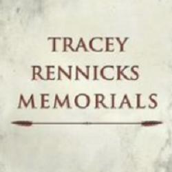 Tracey-Rennicks Memorials