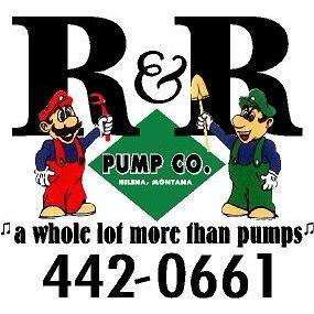 R & R Pump Co, Inc.