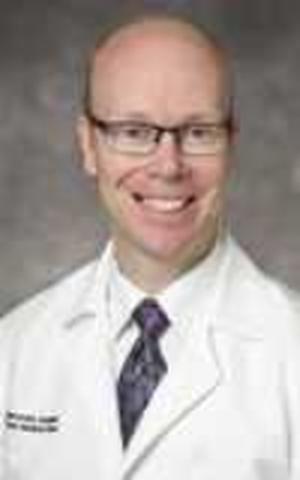 Todd Otteson, MD - University Suburban Health Center image 0