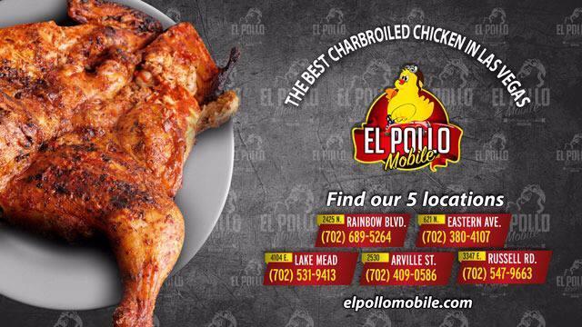 El Pollo Mobile image 3