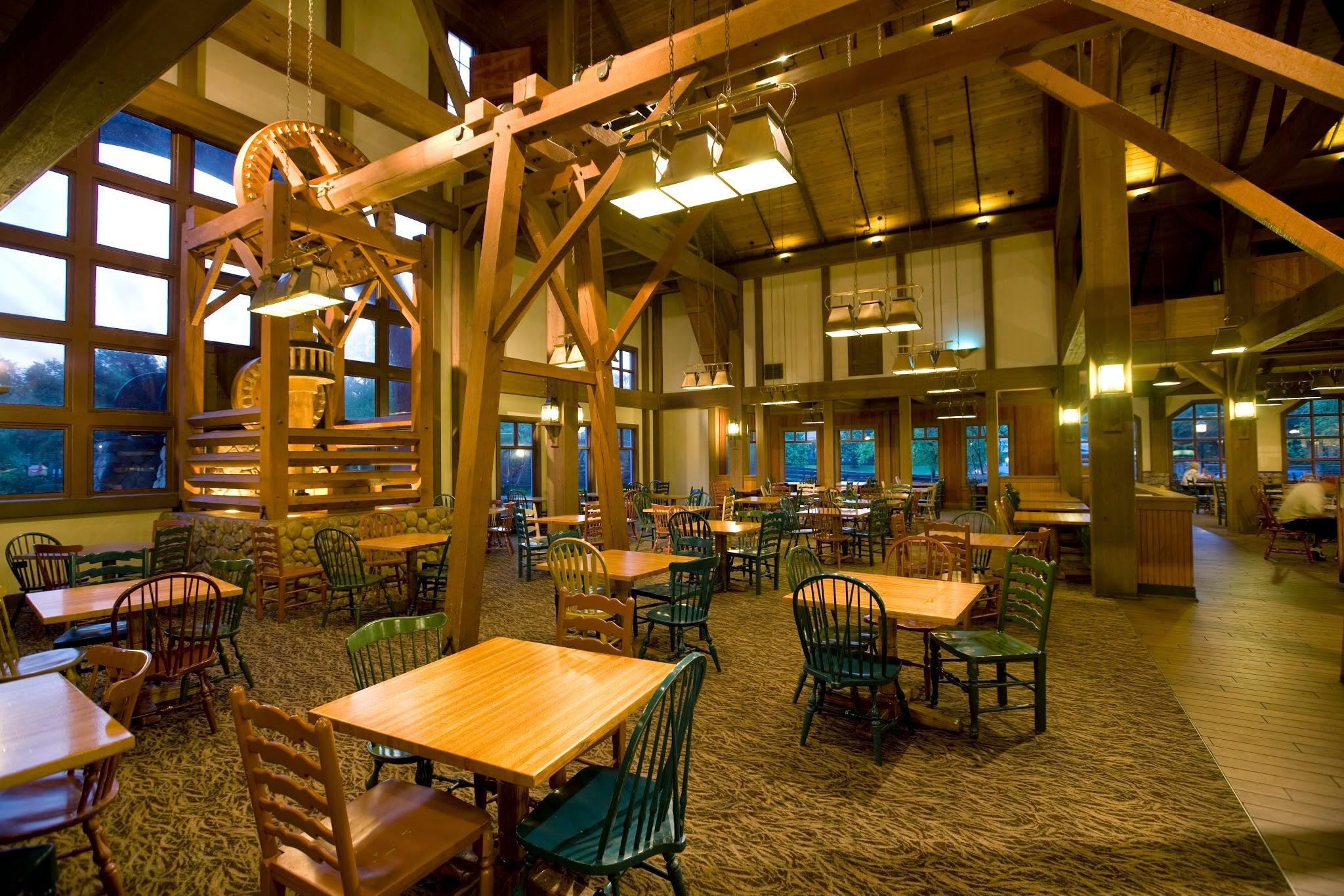 Riverside Mill Food Court image 6