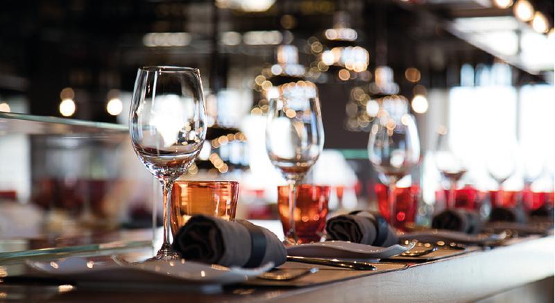 A' Riccione Terrazza 12 Restaurant e Lounge Bar