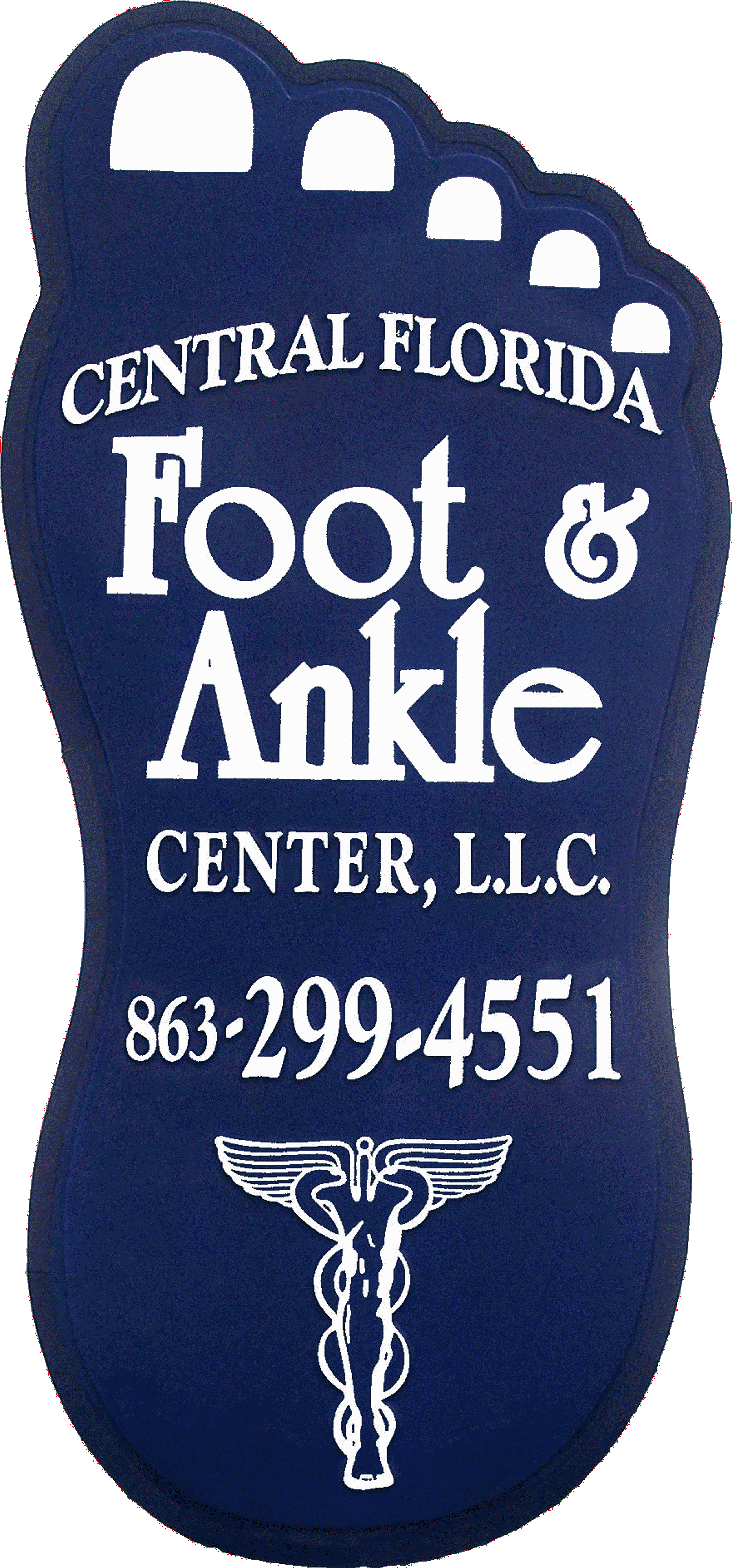 Central Florida Foot and Ankle Center, LLC image 3
