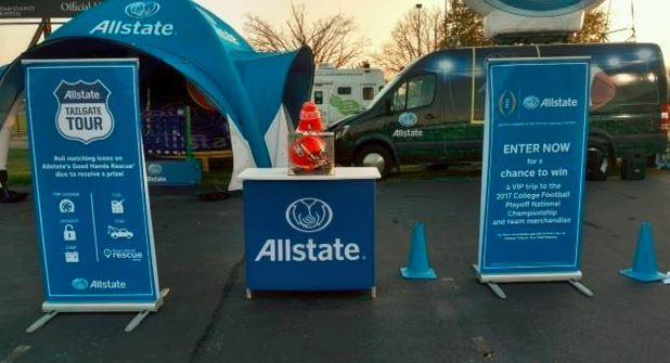 Byron Dashnaw: Allstate Insurance image 3