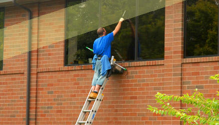 Sun-Beam Window Cleaners image 0