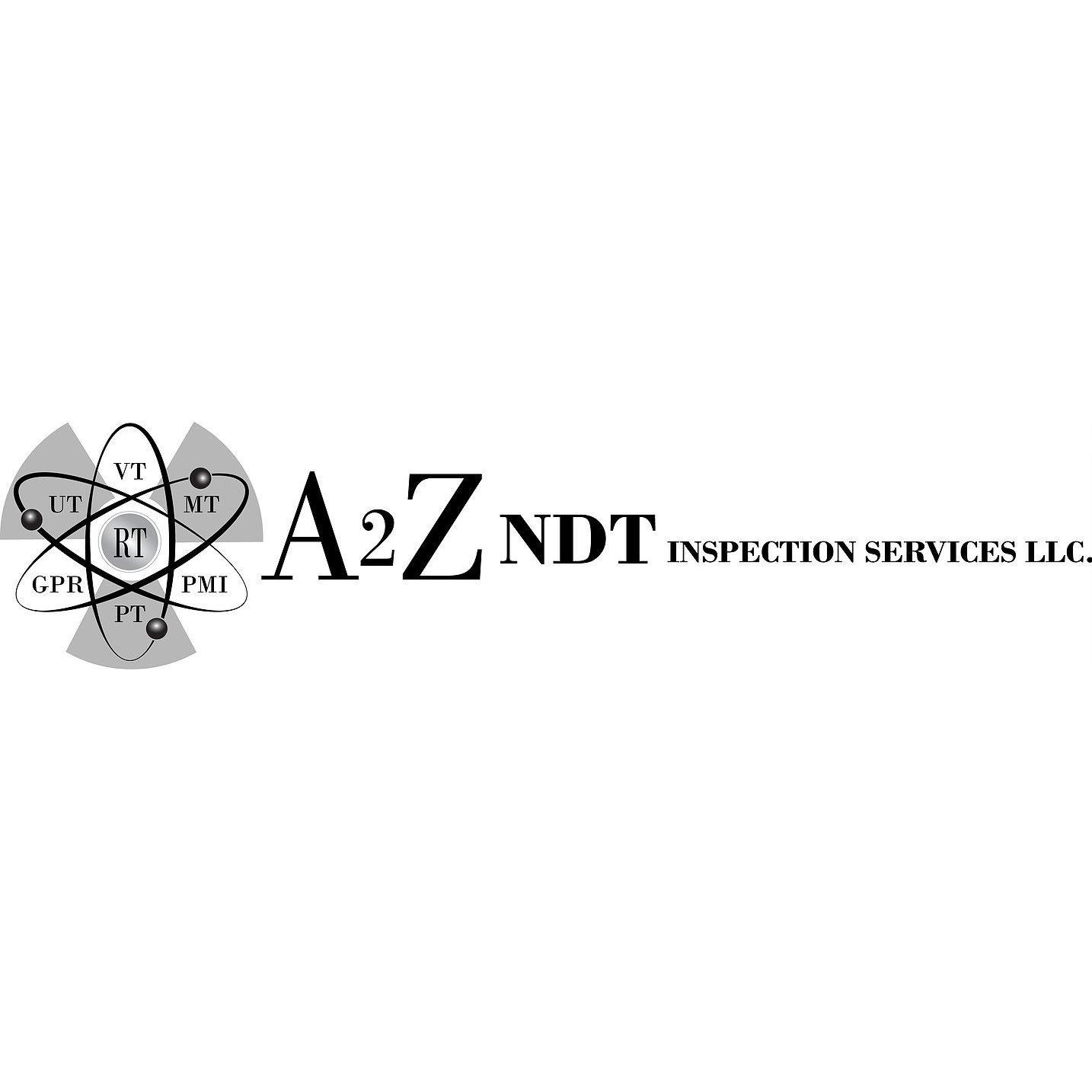 A2ZNDT Inspection Services LLC