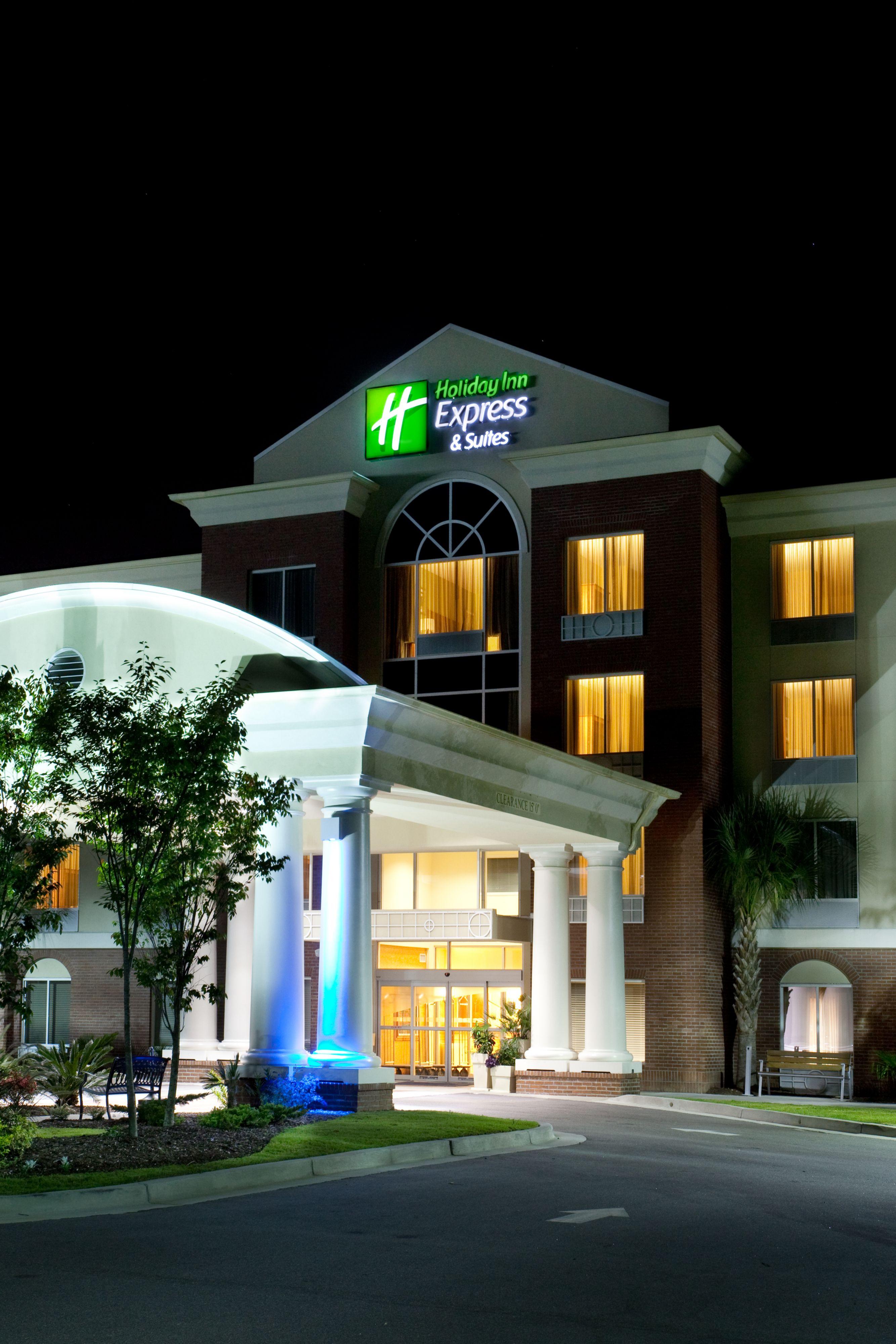Holiday Inn Express Charleston Wv
