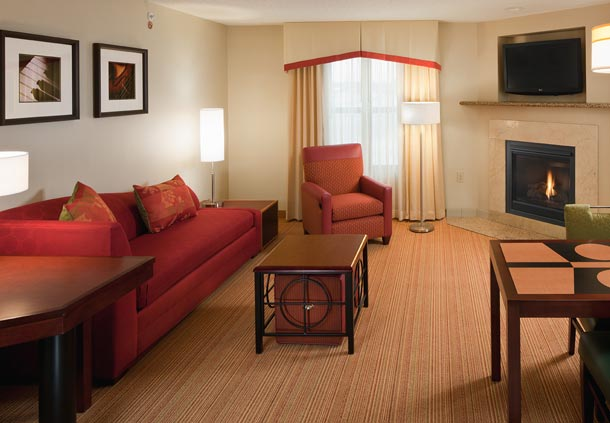 Residence Inn by Marriott Midland image 4