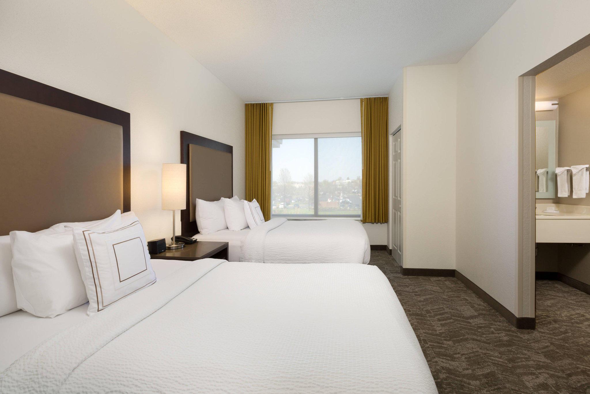 SpringHill Suites by Marriott Louisville Hurstbourne/North