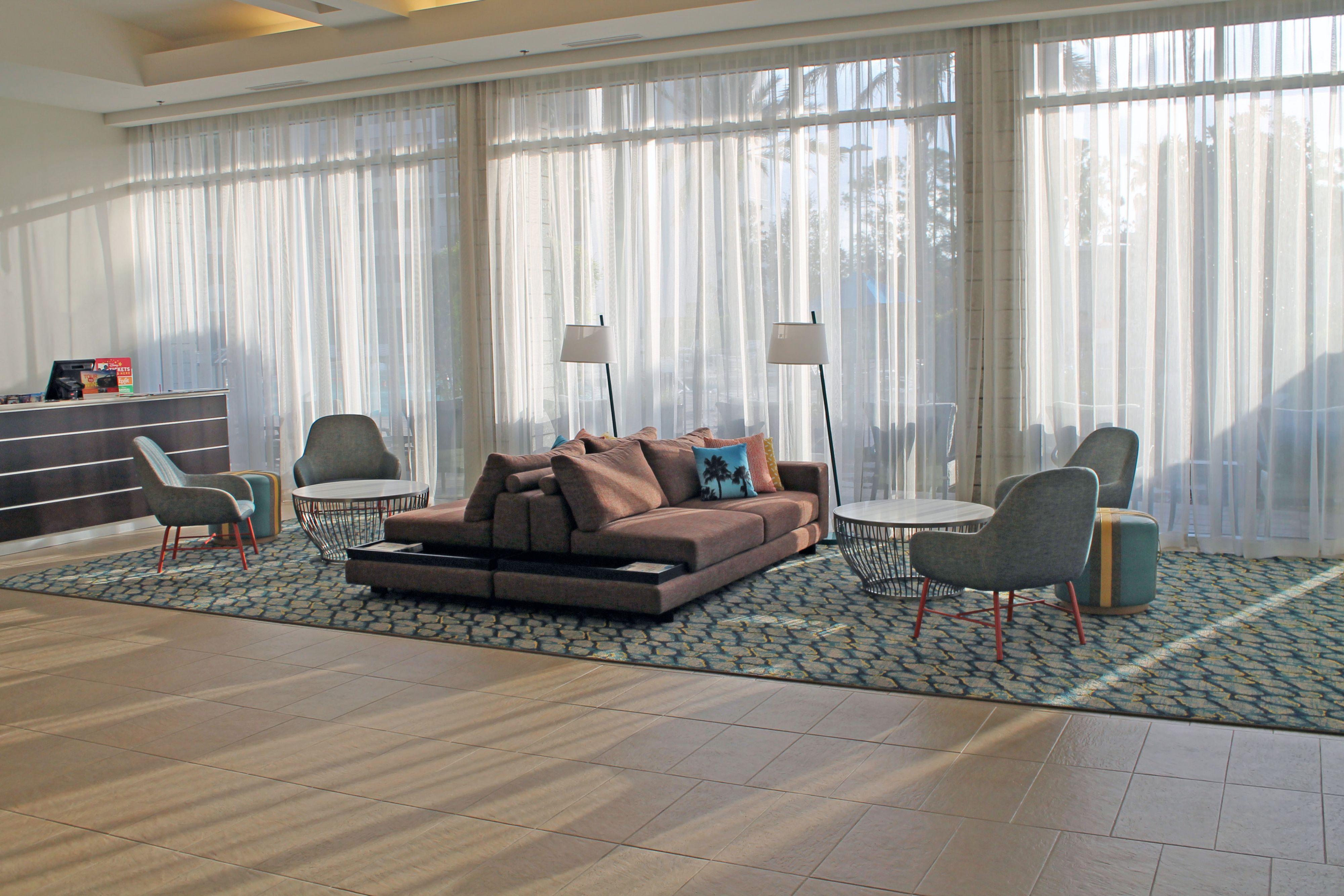 Holiday Inn Orlando-Disney Springs® Area image 4