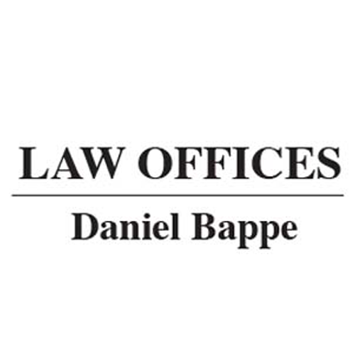 Bappe Law Office - Daniel E. Bappe, Attorney image 0