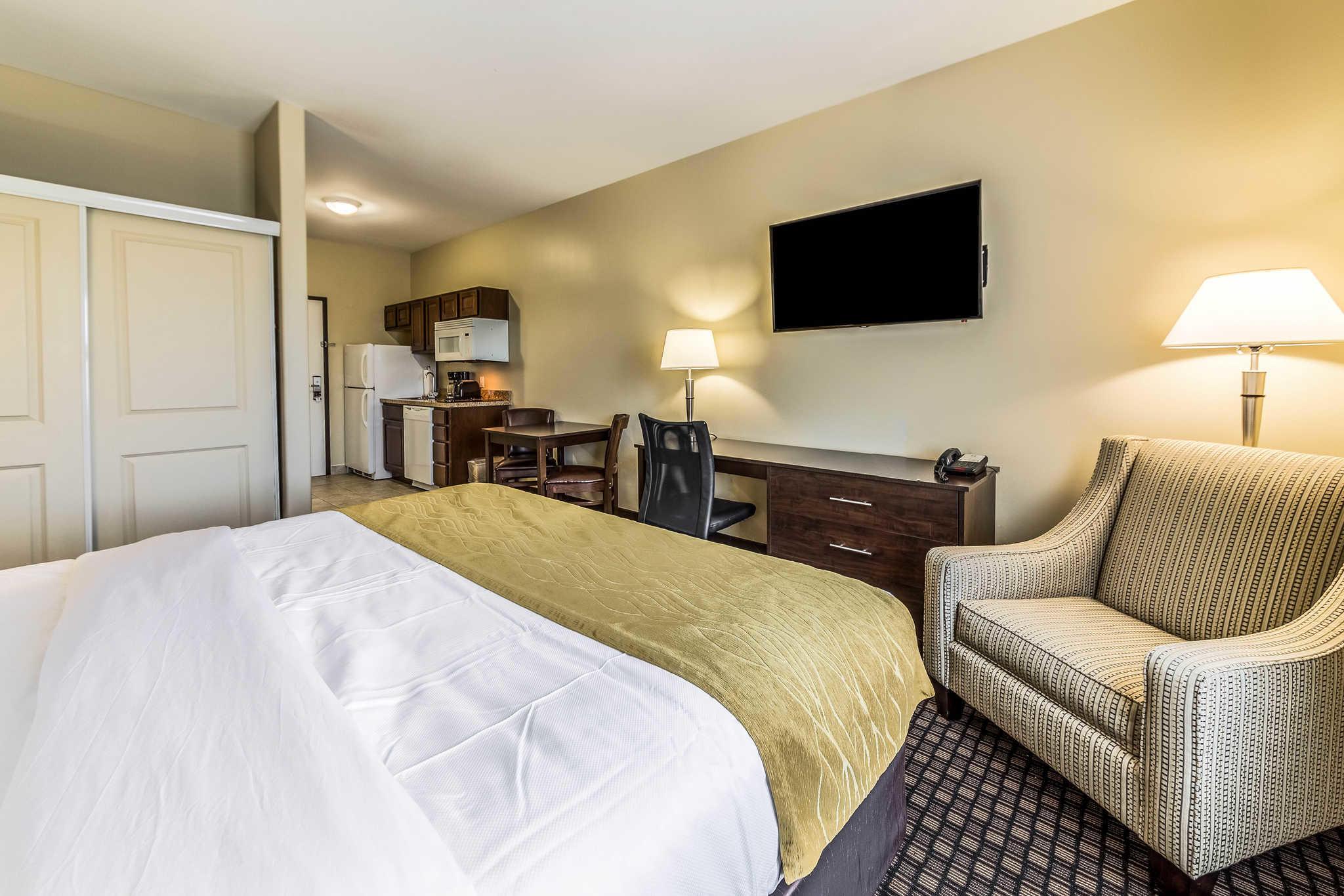 Comfort Inn & Suites Barnesville - Frackville image 19