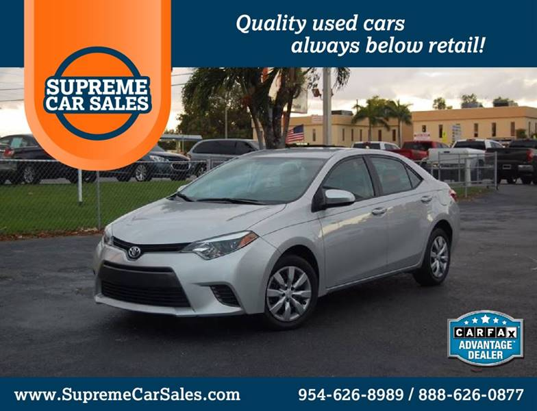 SUPREME CAR SALES LLC image 2