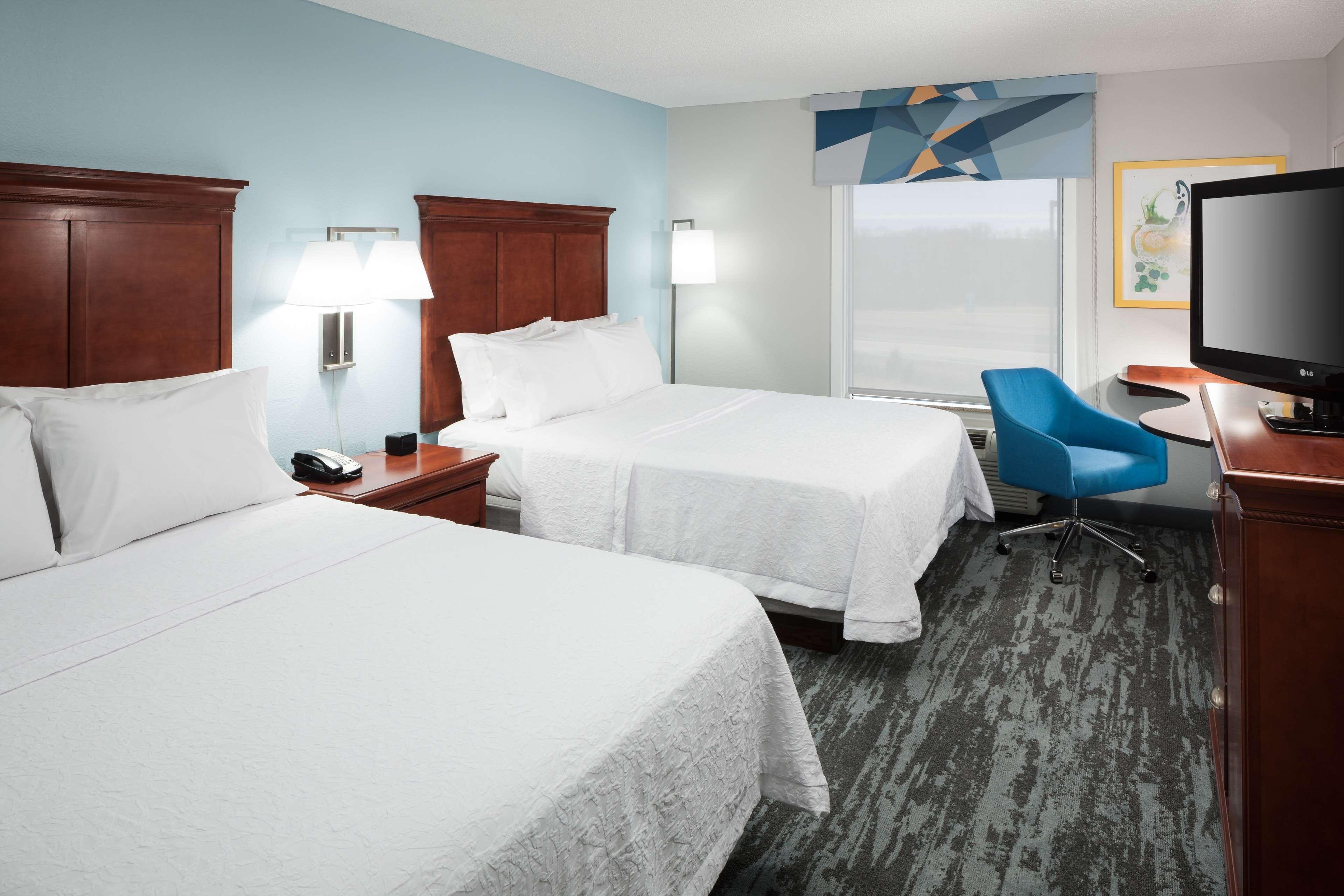Hampton Inn & Suites Jackson image 13