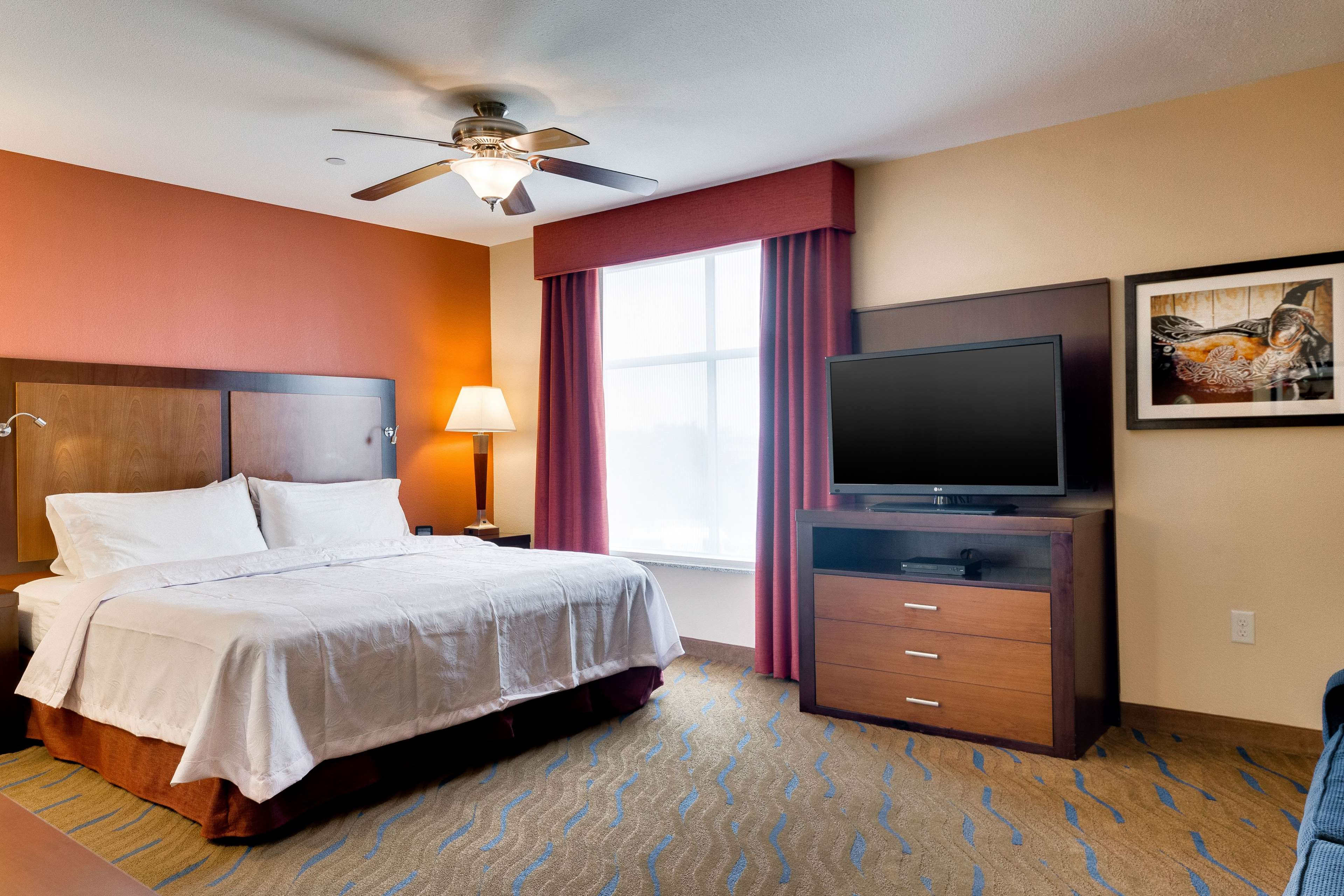 Homewood Suites by Hilton Fort Worth - Medical Center, TX image 12