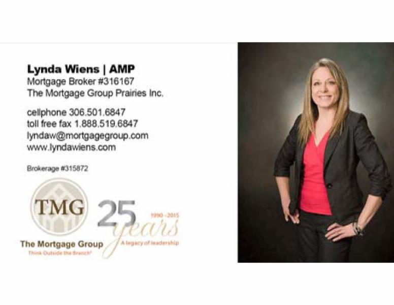 TMG The Mortgage Group - Lynda Wiens