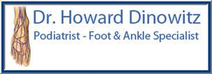 Dinowitz, Howard D. Dpm