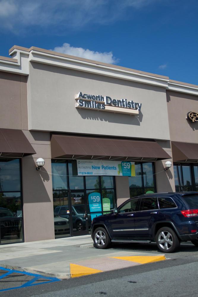 Acworth Smiles Dentistry image 2