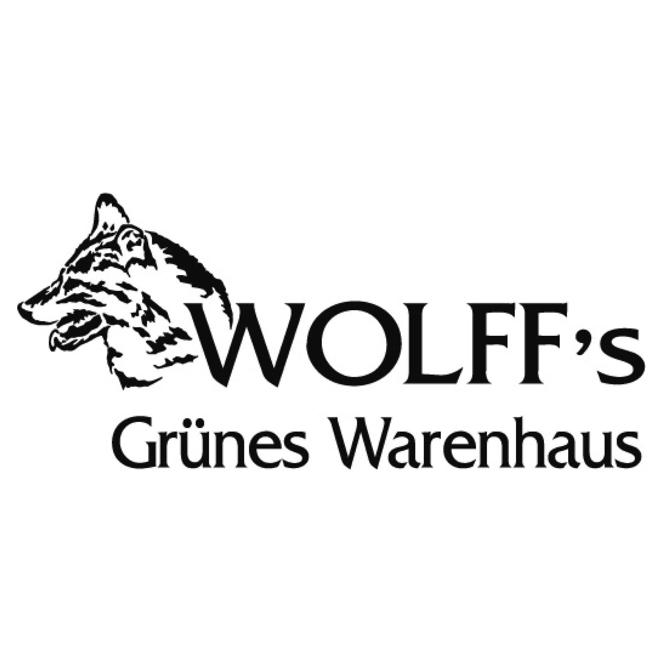 Logo von Wolff's Grünes Warenhaus
