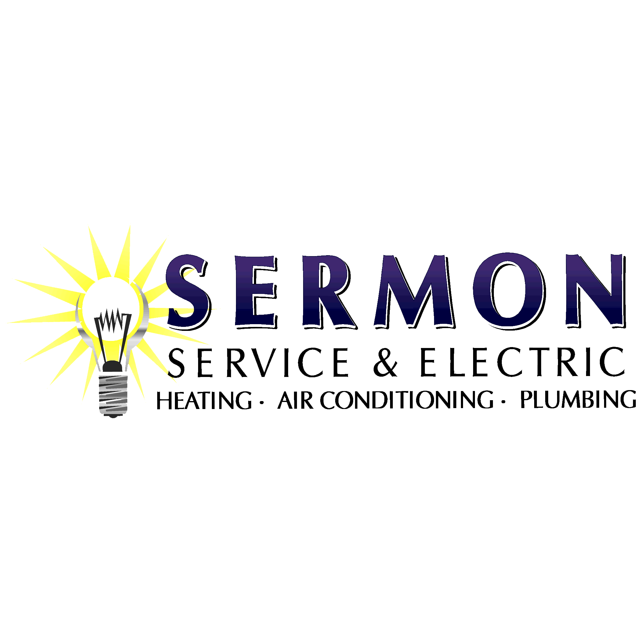 Sermon Service and Electric