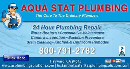 Aqua Stat Plumbing image 0