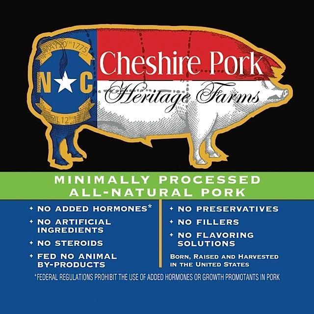 Heritage Farms Cheshire Pork image 50