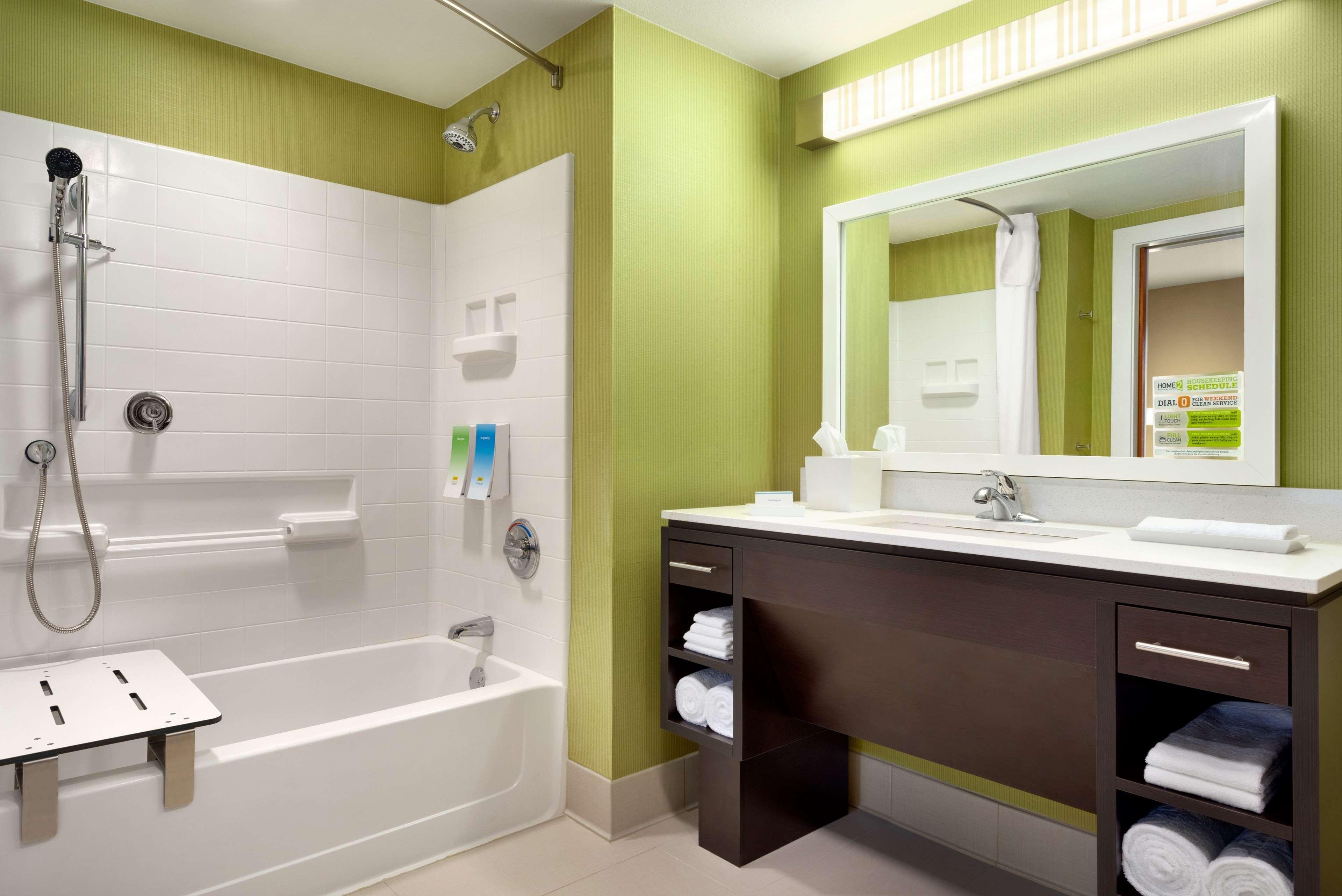 Home2 Suites by Hilton Leavenworth Downtown image 21