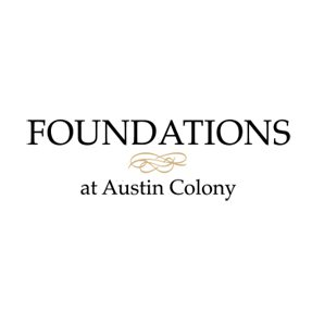 Foundations at Austin Colony