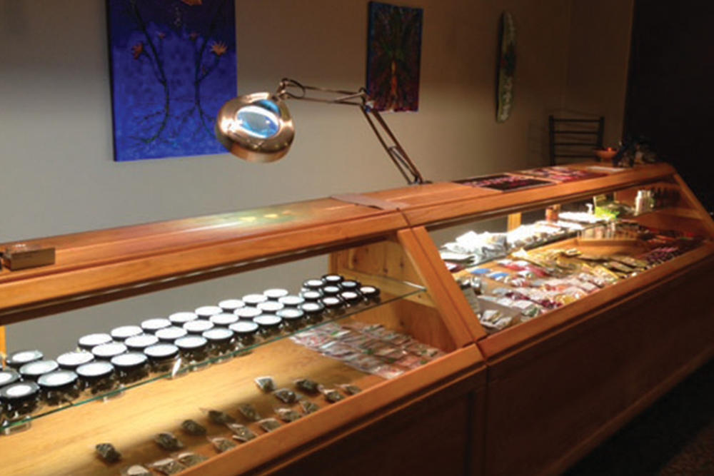 The Kind Room - Recreational | Medical - Cannabis Dispensary image 5