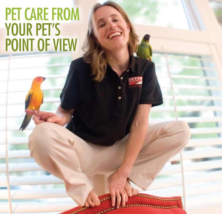 Fetch! Pet Care image 1