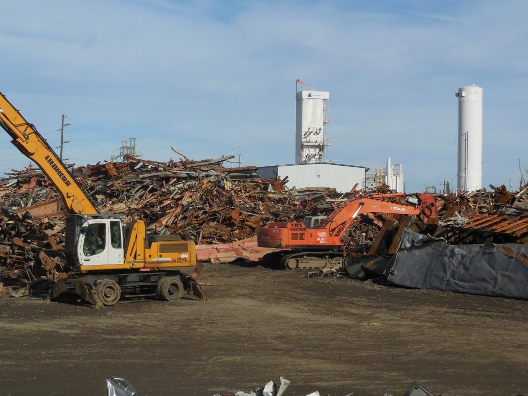 Big Sky Steel & Salvage image 0