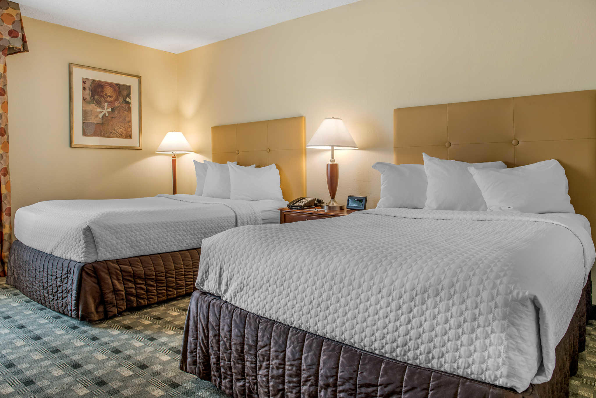 Quality Hotel - Cincinnati Blue Ash image 7
