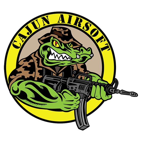 Cajun Airsoft image 0