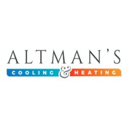 Altman S Cooling Heating Llc 3485 S Hopkins Avenue Titusville