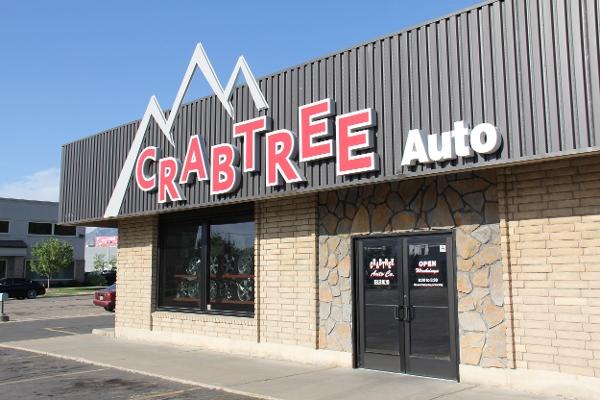 Crabtree Auto image 8