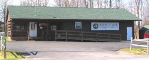 Adirondack Veterinary