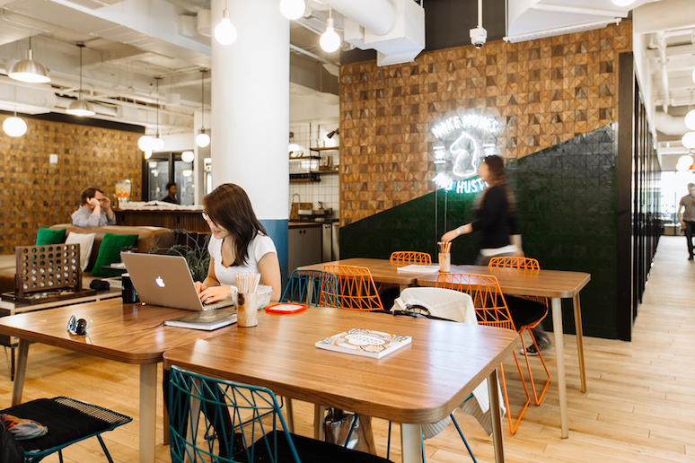 WeWork Irving Place image 9
